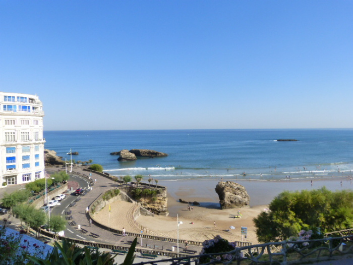 Local commercial Biarritz